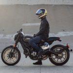 New Scramblers by Ducati: Cafe Racer & Desert Sled 9