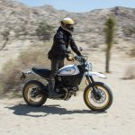 New Scramblers by Ducati: Cafe Racer & Desert Sled 7