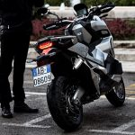 New Honda X-Adv: Meet Honda's Mad Adventure Scooter 11