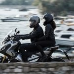 New Honda X-Adv: Meet Honda's Mad Adventure Scooter 8