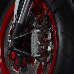 Ducati Monster 797 Revealed. Old-school Monster package 4