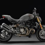2017 Ducati Monster 1200 and 1200S Unveiled in Milan 6