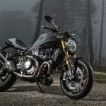 2017 Ducati Monster 1200 and 1200S Unveiled in Milan 8