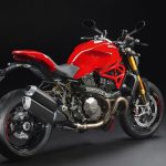 2017 Ducati Monster 1200 and 1200S Unveiled in Milan 7