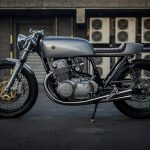 Six Easy-to-Custom Motorcycles That Will Give You a Life Project 5