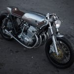 Six Easy-to-Custom Motorcycles That Will Give You a Life Project 7