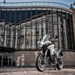 New Ducati Multistrada 950 Revealed 14