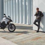 New Ducati Multistrada 950 Revealed 12