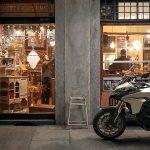 New Ducati Multistrada 950 Revealed 10