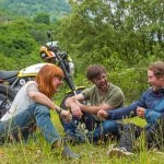 New Scramblers by Ducati: Cafe Racer & Desert Sled 11