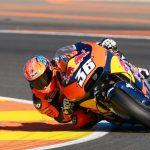DNF for KTM MotoGP Debut At Valencia 3