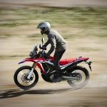 Meet the Adventure Minions. Here's the all-new Small Adventure Motorcycle Class 3