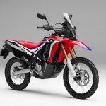 Meet the Adventure Minions. Here's the all-new Small Adventure Motorcycle Class 4