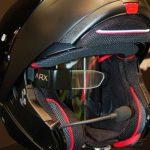 Nolan & Sony created their Helmet of the Future 3