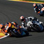 DNF for KTM MotoGP Debut At Valencia 2