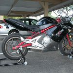 The Motorcycle Winter Storage Checklist - Five Simple Steps 7
