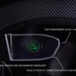 Nolan & Sony created their Helmet of the Future 2
