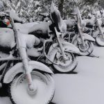The Motorcycle Winter Storage Checklist - Five Simple Steps 2