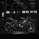BMW HP4 Race Carbon Fiber Superbike. A closer look 6