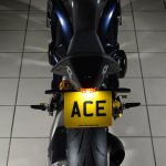 Ariel Ace R - 201 hp exclusive street fighter 2