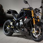 Ariel Ace R - 201 hp exclusive street fighter 11