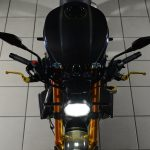 Ariel Ace R - 201 hp exclusive street fighter 3