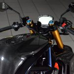 Ariel Ace R - 201 hp exclusive street fighter 9