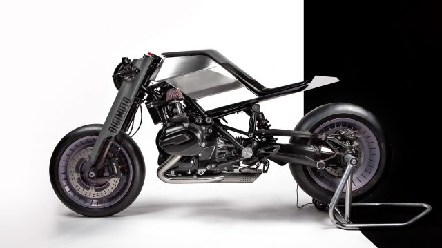 "A ""Bike of the Future"" you Might Fall in Love With 1"