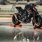 Five things we love about Naked Bikes 14