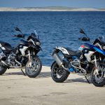 BMW R 1200 GS 2017 Facelift. What's new 11