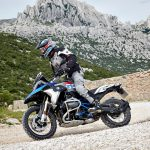 BMW R 1200 GS 2017 Facelift. What's new 19