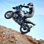 BMW R 1200 GS 2017 Facelift. What's new 2