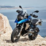 BMW R 1200 GS 2017 Facelift. What's new 17