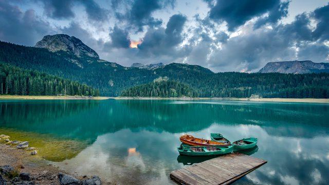 Five Breathtaking Roads in the Balkans 1