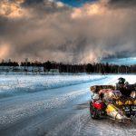 Meet Murph. Exploring the Arctic Circle Alone on a Motorcycle 3