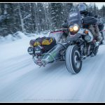 Meet Murph. Exploring the Arctic Circle Alone on a Motorcycle 5