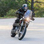KTM 390 Adventure Spied: First Photos 4