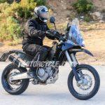 KTM 390 Adventure Spied: First Photos 8