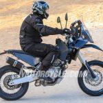 KTM 390 Adventure Spied: First Photos 10