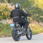 KTM 390 Adventure Spied: First Photos 3