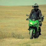 Kawasaki Versys 1000 VIDEO Test-Ride 3