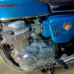 1969 Honda CB750 - The Original Superbike 4