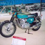 1969 Honda CB750 - The Original Superbike 3