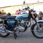 1969 Honda CB750 - The Original Superbike 6