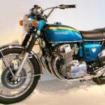 1969 Honda CB750 - The Original Superbike 5