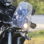 KTM 390 Adventure Spied: First Photos 2
