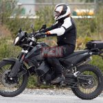 KTM 790 Adventure Spy Shots. The Next Adventure Middleweight 6