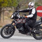 KTM 790 Adventure Spy Shots. The Next Adventure Middleweight 4