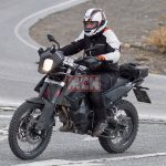 KTM 790 Adventure Spy Shots. The Next Adventure Middleweight 3