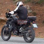 KTM 790 Adventure Spy Shots. The Next Adventure Middleweight 2